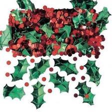 Articoli multicolore Natale Amscan per feste e party