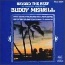 Beyond The Reef 0052824503427 by Buddy Merrill CD