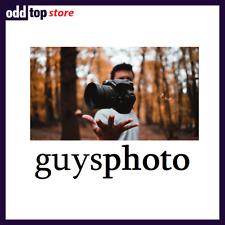 GuysPhoto.com - Premium Domain Name For Sale, Dynadot