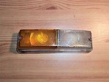Alfa Romeo Giulia orig. Olsa Torino OL 1210 Blinkleuchte Glas turn signal glass