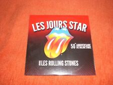 CD PROMO THE ROLLING STONES - 2 tracks - CARREFOUR MARKET