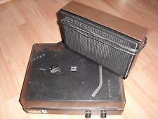 RFT P 1329 Plattenspieler Turntable Schallplattenspieler Vinyl mit Lautsprecher