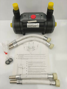 New Showerforce Turbo Shower Pump Free Postage
