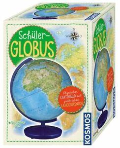 Kosmos 673031 - Schüler-Globus