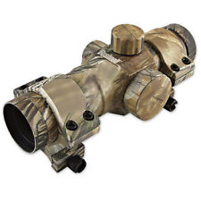 Bushnell Trophy Red Dot w/ Matching Scope Rings! Realtree AP Camo!