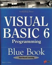Visual Basic 6 Programming Blue Book: The Most Complete-ExLibrary
