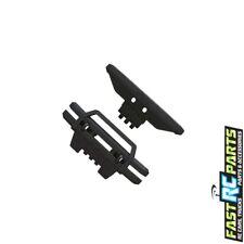 Arrma ~ general hobby universal fit car parts MT Bumper Set ARA320605