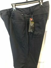 Under Armour Men's Tactical Guardian Cargo Pants , Black, Size 34/30, NWT