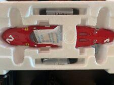 Exoto XS   1:18   1961 Ferrari Dino 156/120 Sharknose   # GPC972038T NICE #2