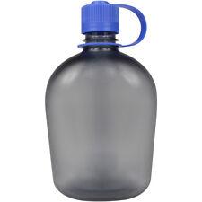Nalgene Tritan Oasis 32 унции воды столовой-серый