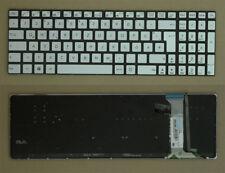 DE Tastatur f. Asus N551 N551JA N551JB N551JK N551JM Series mit Beleuchtung