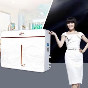 Alkaline Water Ionizer generator Machine Purifier LCD Touch Water Fil CWB Ee