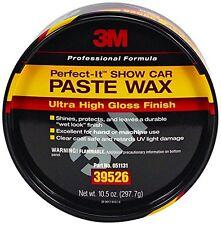 3m 3M-39526 Perfect-it Show Car Paste Wax 39526, 10.5 Net Wgt Oz