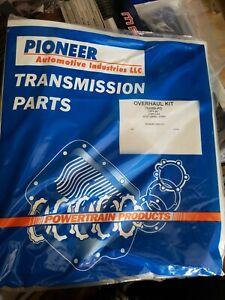 Pioneer Automotive 750059