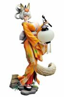 Alter Oboro Muramasa: Kongiku 1:8 Scale Pvc Figure Statue