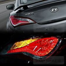 OEM LED Rear Tail Light Brake Lamp RH+LH Assy for HYUNDAI 2009-17 Genesis Coupe