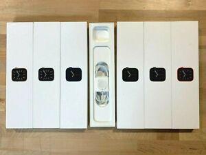 Apple Watch Box Series 6 40/44mm Original Packaging with Genuine Accessories