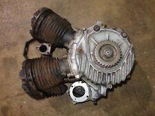 Harley Davidson engine RL of 750 cc of 1937