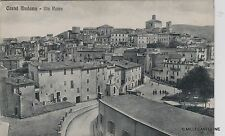# CASTEL MADAMA: VIA ROMA - 1936