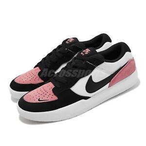 Nike SB Force 58 Pink Salt Black White Men Unisex Casual Lifestyle CZ2959-600