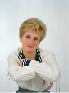 Photograph of Diana, Princess of Wales