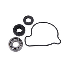 Tusk Water Pump Repair Kit Rebuild Gaskets Seals HONDA CRF250R CRF250X