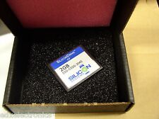 SSD-C02G-3045 SiliconSystems 2GB Compact Flash CF