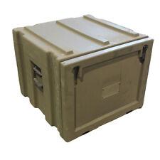 TRIMCAST Army Shipping-Storage Box- Plastic