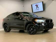 2015 BMW X6 xDrive35i AWD 4dr SUV
