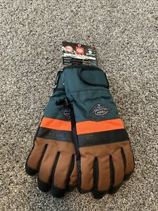 Mens 686 Infiloft Recon Gloves Size L