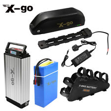 36V 48V 52V 20AH 17.5AH 500W 1000W 1500W batteria al litio bicicletta elettrica E-BIKE
