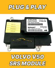 VOLVO 31295109 PLUG & PLAY AIRBAG ECU SRS MODULE NO CODING NEEDED