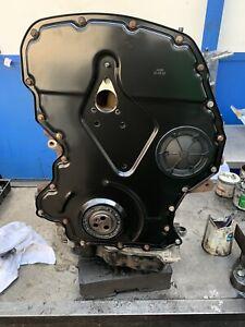 Ford Transit 2.2 2.4 Engine Rebuild