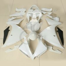 Unpainted ABS Plastic Fairing Kit Bodywork For Yamaha YZF R1 2012 2013 2014 New