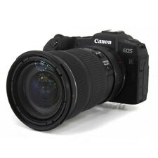Canon - EOS RP Mirrorless Camera with RF 24-105mm F4-6.3 IS USM Lens 3380C032