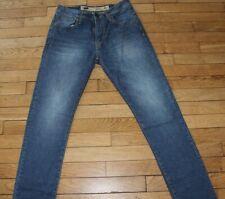 PETROL INDUSTRIES 73  Jeans pour Homme  W 30 - L 34 Taille Fr 40  (Réf S220)