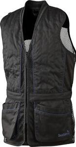 Seeland Mens Skeet Waistcoat Clay Shooting Vest