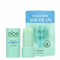Holika Holika Aloe Soothing Essence 87% Moist Stick 24g Free gifts