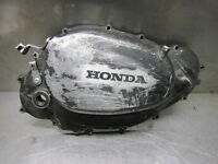 Honda XR500 R 1981 Clutch Cover Right Engine Cover