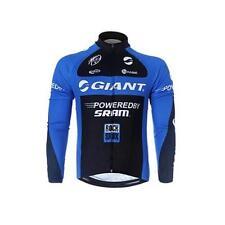 Fleece Cycling Jerseys