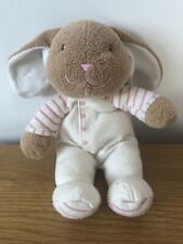 Hugging Friends Puppy Hugs Bunny Rabbit Tesco Comforter 2005