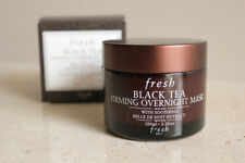 Fresh Black Tea Firming Overnight Mask 100ml/3.4oz Full Size - NIB