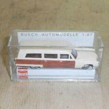 Busch 42903 Cadillac `70 Station Wagon in OVP