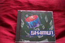 Shamen - Boss Drum - CD