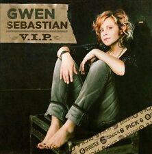 V.I.P. by Gwen Sebastian