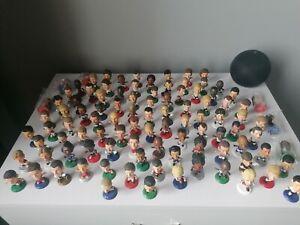 Bundle of Corinthian Football Figures job lot off approx 100 pieces
