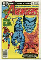 "The Avengers #178 Near Mint  ""Night Of The Beast""  Marvel Comics SA"