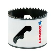 LENOX T3 Hole Saw 3 Inch Bi Metal Speed Slot USA 1772021