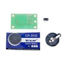 Coin Cell Power Board Kit Electronics Soldering Kit 2145
