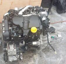Motor Komplette K9K A636 Renault Kangoo,Megane,Nissan,Juke